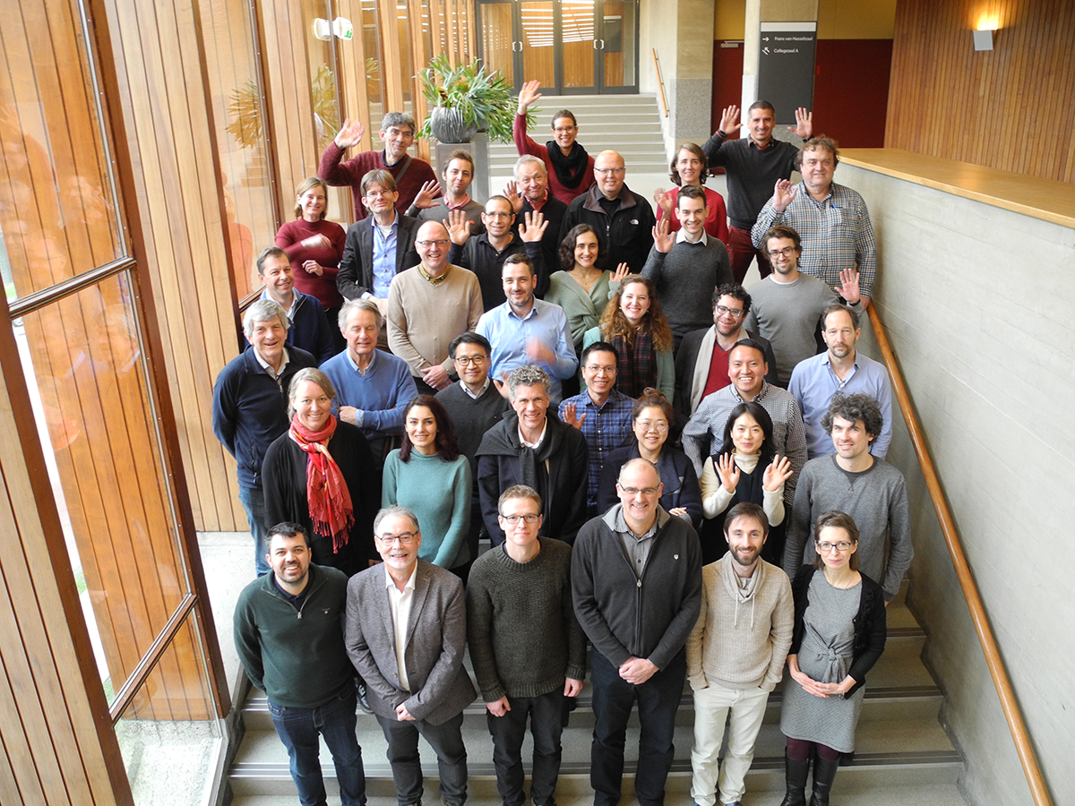 Final General Assembly in Delft